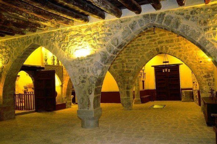 La Sinagoga del agua en Úbeda, ¿Aún no la has visto?