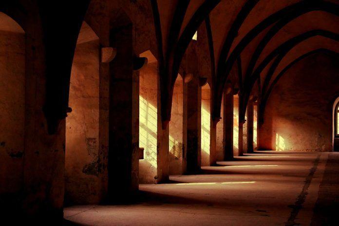 abadia alcala la real