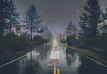 fantasma carretera jaen