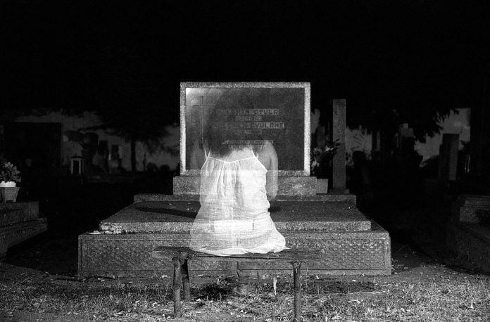 niña cementerio martos jaen