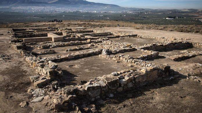 oppidum puente tablas jaen