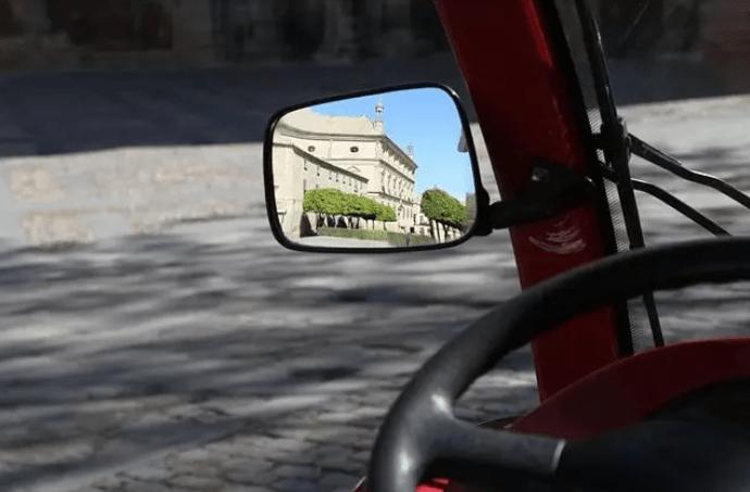 Qué ver en Úbeda, España: 4 + 1 monumentos para descubrir en la ciudad
